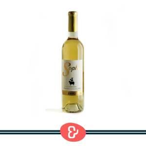 1 Sophie - Wijngaard Zwirs - Nederlandse Wijn - Design & Wijn Amsterdam