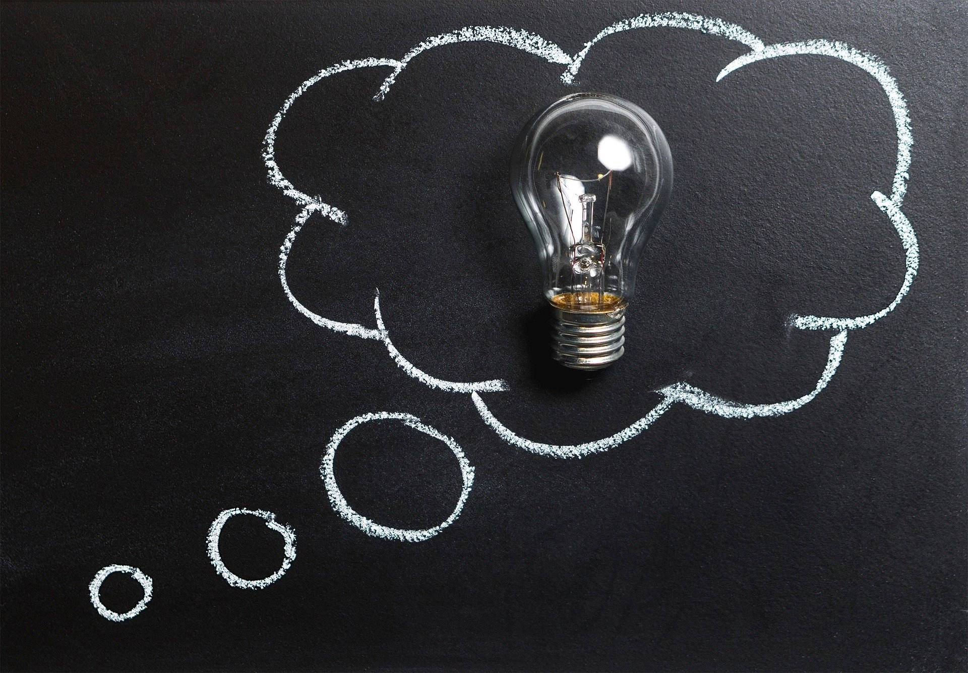 How To Get Life-Changing Ideas