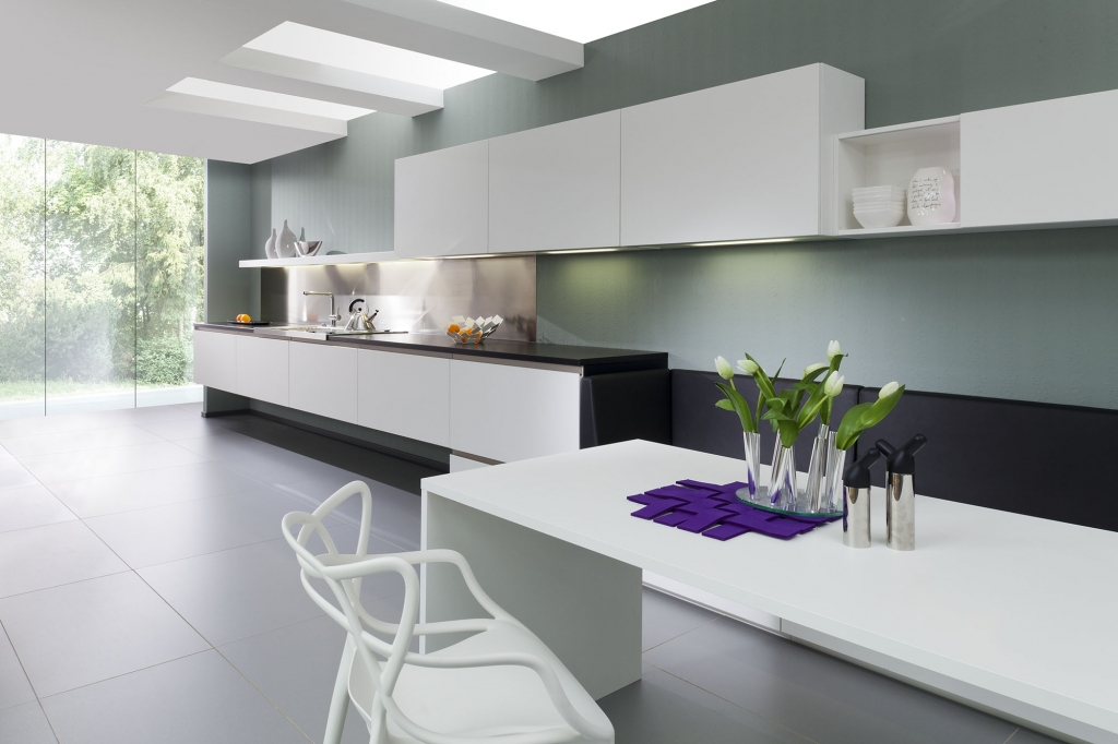 Your Ideal Kitchen In Watford