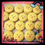 Chicky Macarons