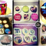 Photo Cakes & Cup Cakes