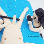 Super Naughty 3D Adult Cake
