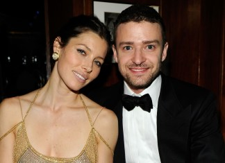 justin timberlake engaged to jessica