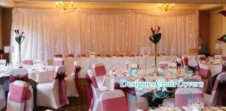 wedding starlight backdrop