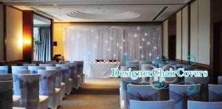starlight backdrop wedding london