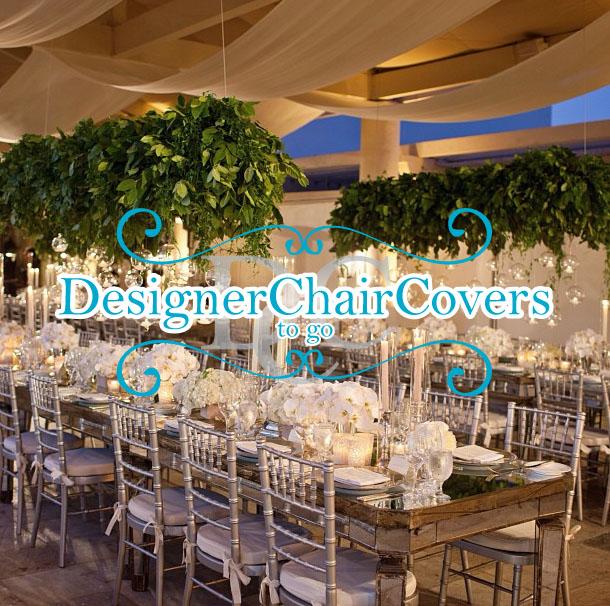 silver pretty chairs chiavari