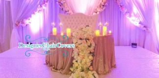 flower backdrop designs london