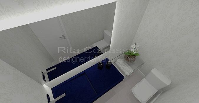 lavabo contemporaneo e moderno