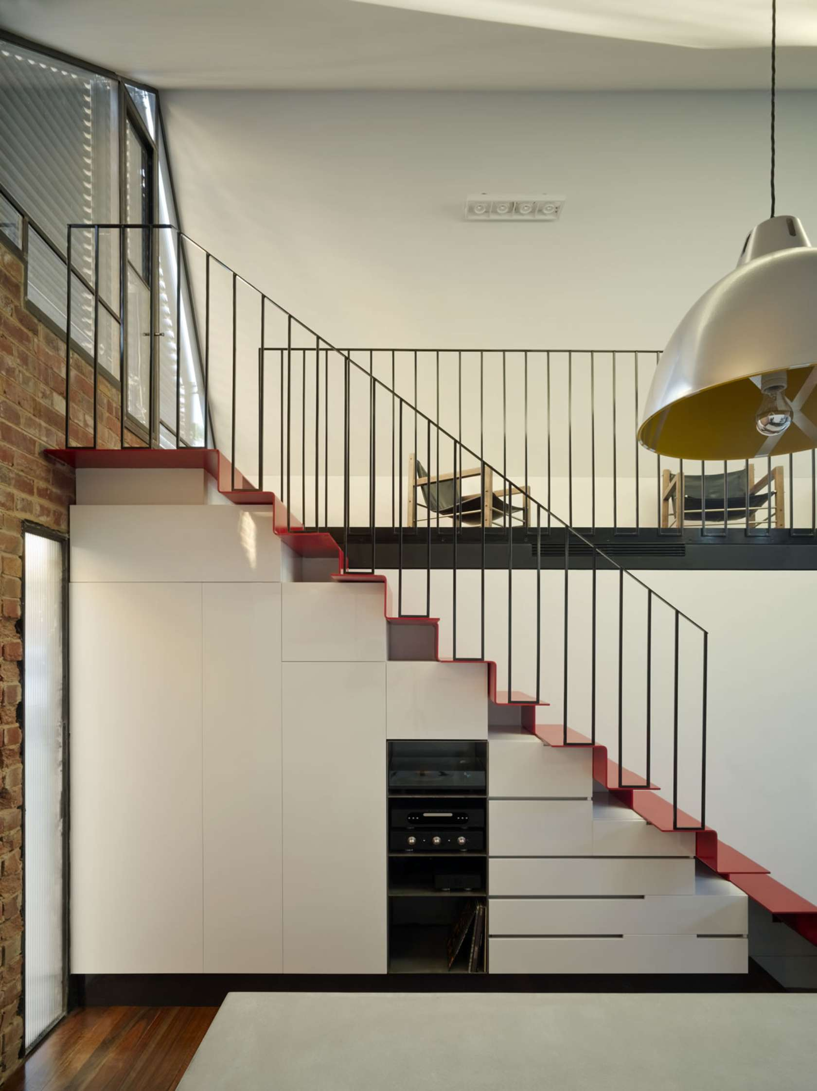 20 stunningly designed staircases 4