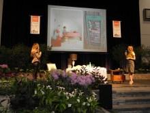 Melissa Davis & Halina Catherine National Home Show