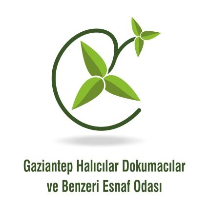 Gaziantep Halıcılar Odası Logo