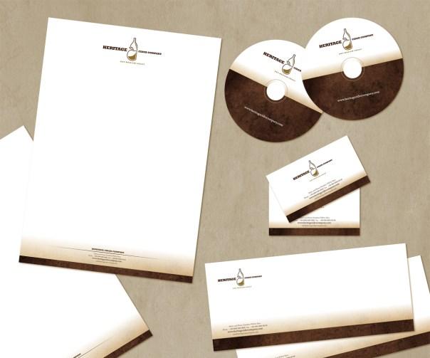 Logo Tasarım ve Kurumsal Kimlik Tasarım Çalışması