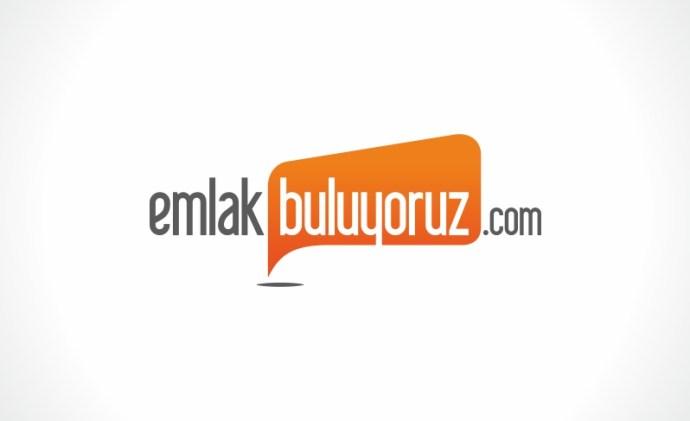 EmlakBuluyoruz.com Logo Tasarımı