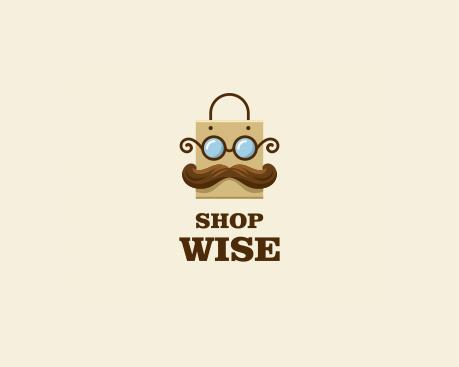 Shop Wise Logo