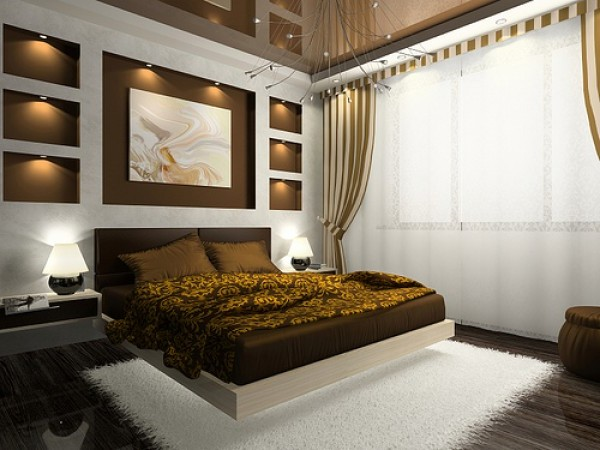 Tips To Redecorate Your Bedroom On A Budget