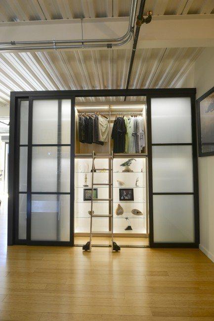 Closet factory Closet