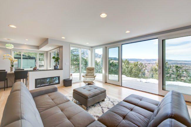 Interior Design in Denver