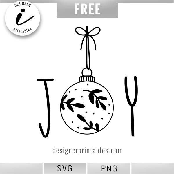 Download 19+ Choose Joy Svg Free Pics Free SVG files | Silhouette ...