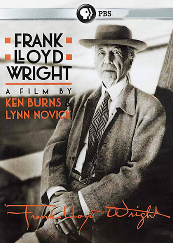 Ken Burns: American Lives - Frank Lloyd Wright