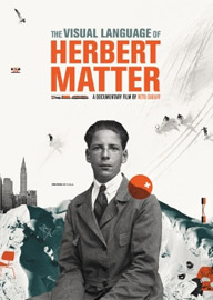 The Visual Language of Herbert Matter