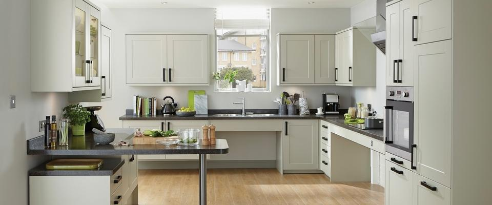 Does your Kitchen make you Happy? - Designers Circle HQ