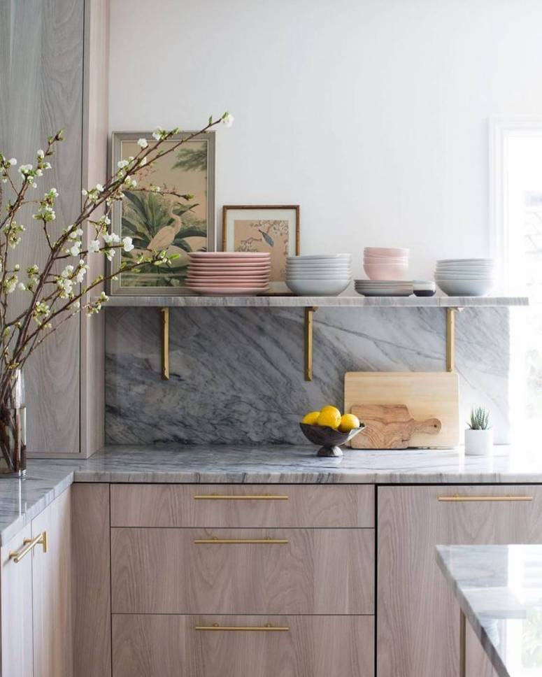 trends in kitchens for 2019