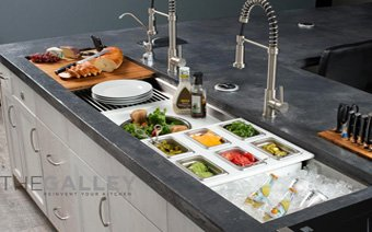 VIDEO:  Reinvent your Kitchen