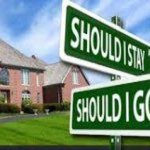 Should you Stay or Leave?