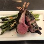 VIDEO:  Easy Rack of Lamb by Monogram