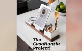 The CasaNunzia Project