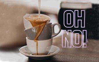 Coffee Panic