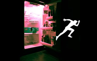 Is Your Refrigerator Running?