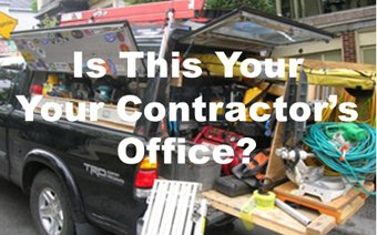 10 Signs you have a Great Contractor