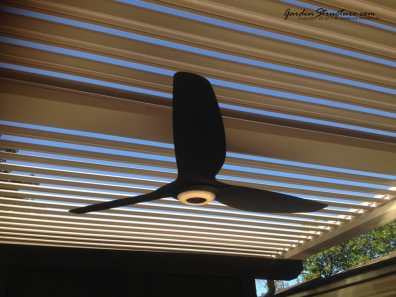 Louvered Roofs in Ottawa