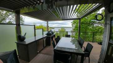 Deck Builders Outdoor Kitchens Burlington