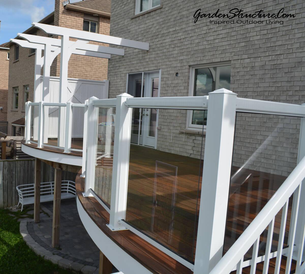 Deck Company in Aurora