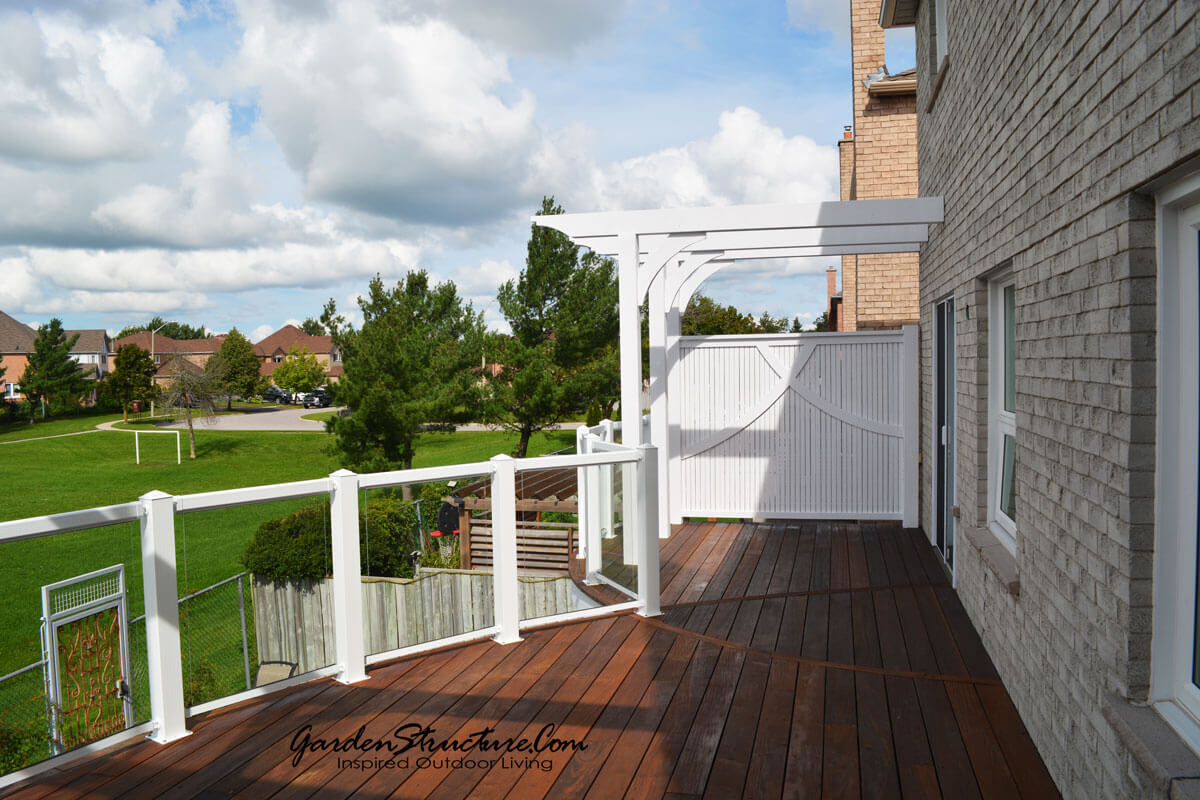 deck builders in Aurora