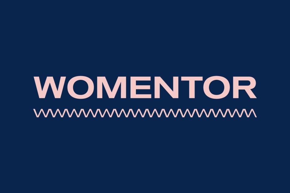 Womentor Banner 01