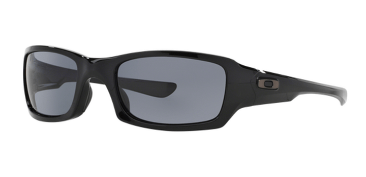 Oakley FIVES SQUARED Sunglasses OO9238 -04 Polished Black