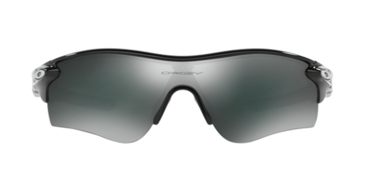 Oakley Radarlock path Sunglasses OO9181 -19 Polished Black