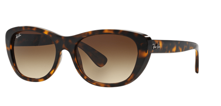 Ray Ban Sunglasses RB4227 710/13 Havana