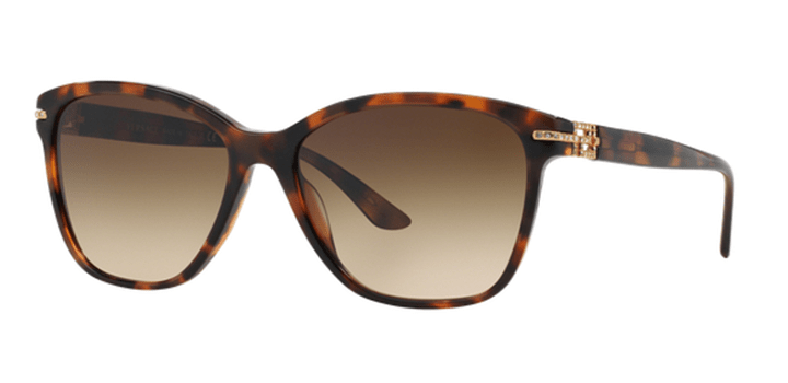 Ladies Versace Sunglasses VE4290B 944/13 Havana