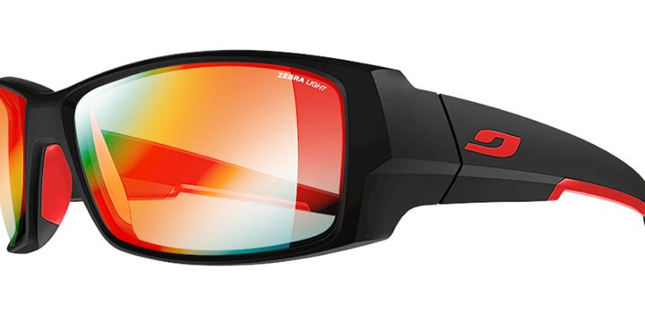 Julbo Armor Cycling Sunglasses J4923314