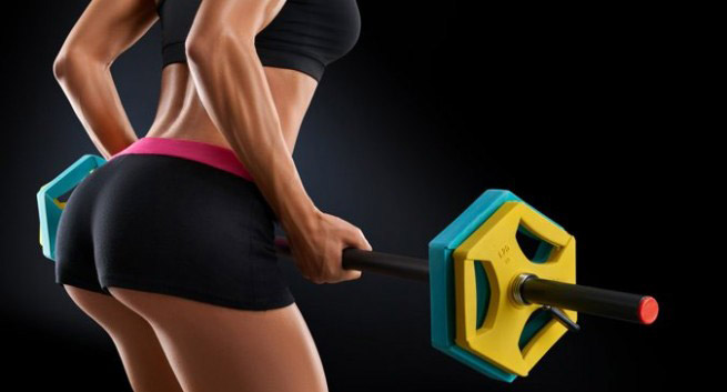 keeping your body sexy and in shape