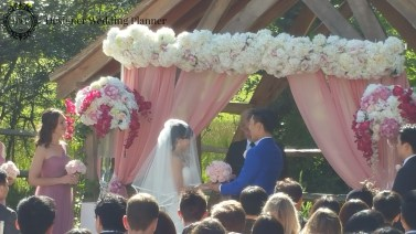 The Wedding Ceremony