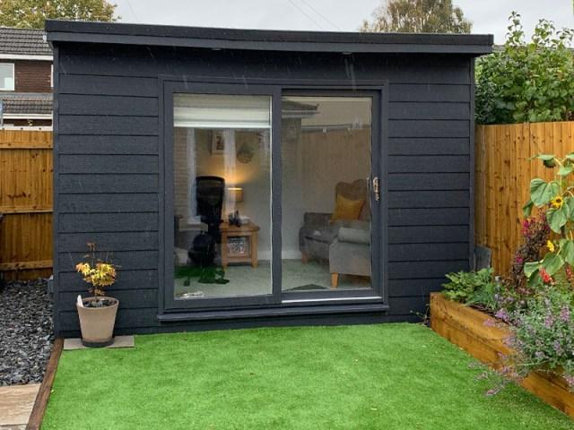 Garden rooms 2