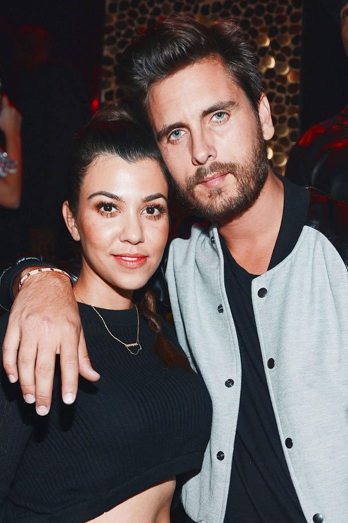 Scott Disick ditches Kourtney Kardashian by dating a 19 ...