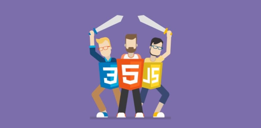 frontend developer - Design Team