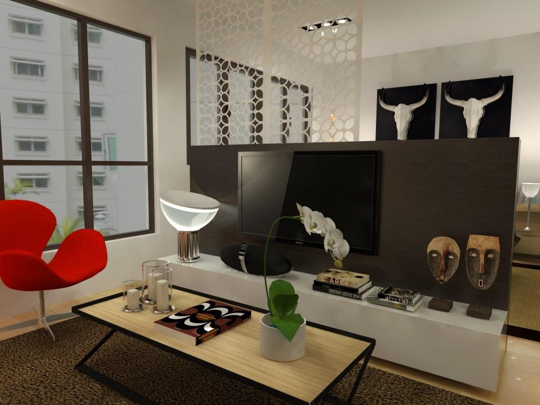 Hdb Fernvale River Walk 2 Room Apartment 47 Sqm Living Hdri
