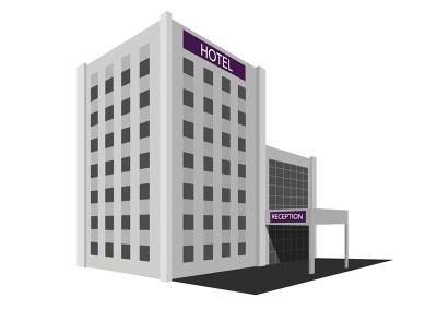 Hotel Graphic